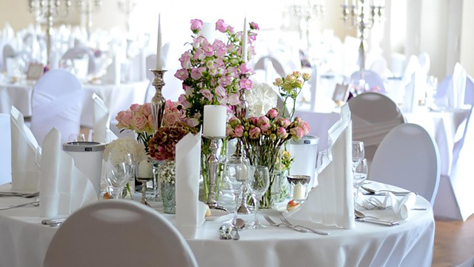 Bild 1 Eventlocation mit Restaurant & Hotel Hydepark