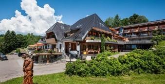 Bild 1 Hotel & Restaurant Albtalblick
