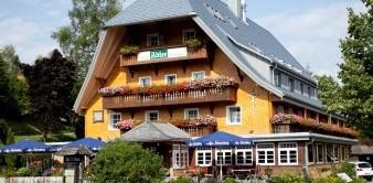Bild 1 Hotel Adler-Bärental