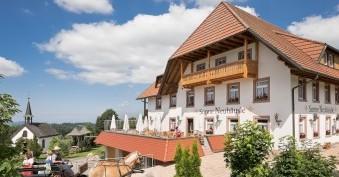 Bild 1 Landhotel Gasthaus Sonne-Neuhäusle