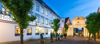 Bild 1 Hotel Württemberger Hof