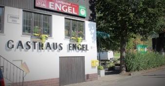 Bild 1 Landgasthof Engel