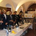 Eröffnung der diesjährigen Wildwochen der 'Schmeck den Süden'-Gastronomen in Vellberg