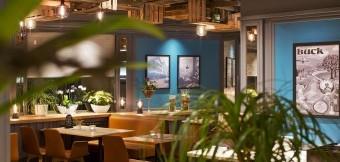 Bild 1 Hotel Restaurant Café Buck