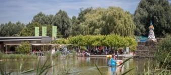 Bild 1 Ravensburger Spieleland – Seerestaurant