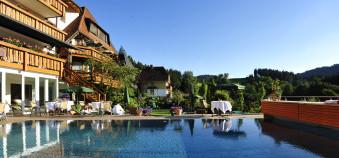 Bild 1 Erfurth's Bergfried Ferien- & Wellnesshotel