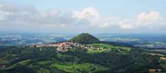"""Bild 1 Berggaststätte """"himmel & erde"""""""
