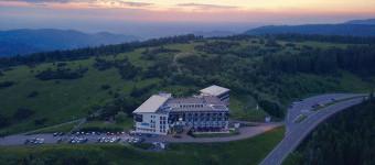 Bild 1 Nationalpark-Hotel Schliffkopf