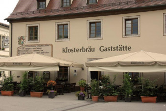 Bild 1 Klosterbräu Gaststätte
