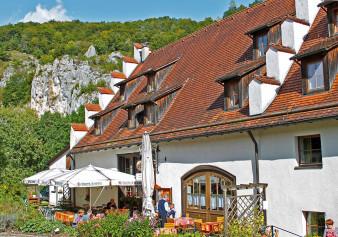 Bild 1 Restaurant Gutshof Käppeler