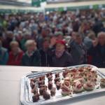 100. jähriges Jubiläum des Landwirtschaftlichen Hauptfest 2018