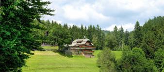Bild 1 Renchtalhütte – Hotel Dollenberg Meinrad Schmiederer eK