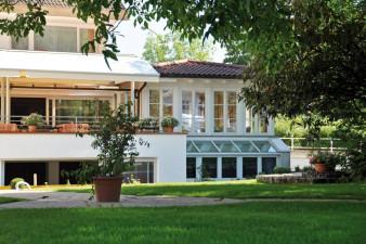 Bild 1 Gartenhotel Feldeck