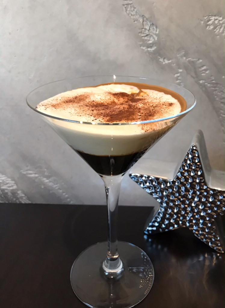 Swabian Coffee – der Muntermacher an Silvester
