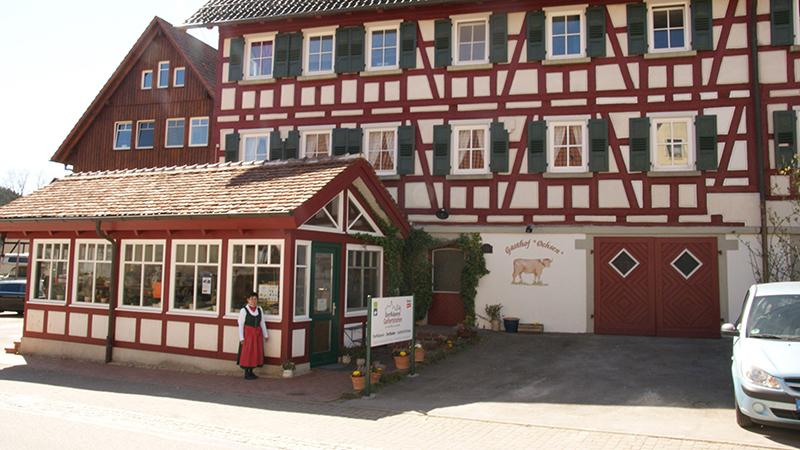 Bild 1 Gasthaus Ochsen
