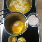 Spargel & super schnelle Sauce Hollandaise