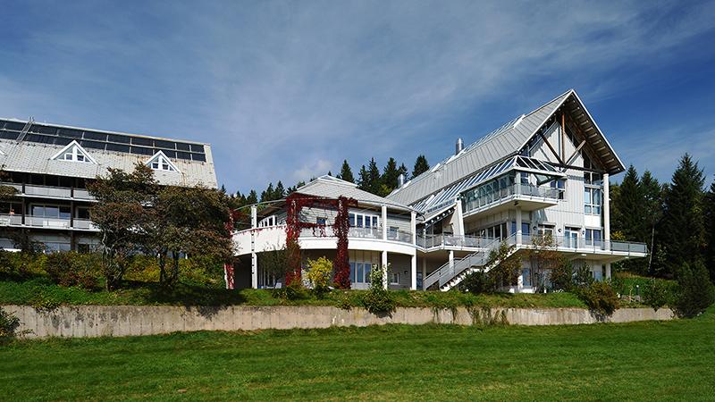 Bild 1 Haus Feldberg-Falkau