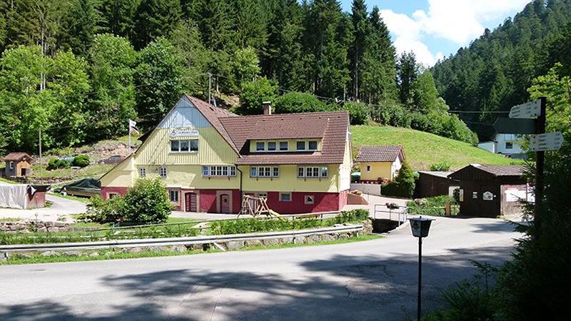 Bild 1 Aichhalder Mühle