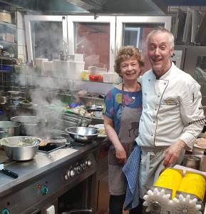"""Das Lamm in Wangen: """"Schmeck den Süden""""- Gasthaus mit viel Herz"""