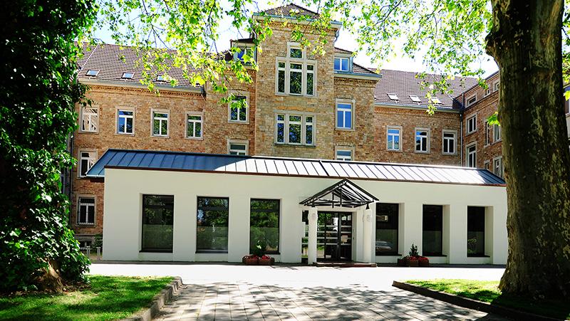 Bild 1 Bildungshaus St. Bernhard