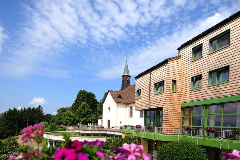 Bild 1 Haus Maria Lindenberg