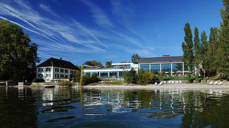 Bild 1 Haus Insel Reichenau