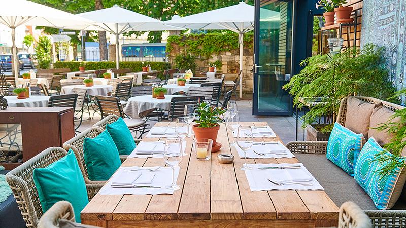 Bild 1 Hotel Restaurant Schwanen