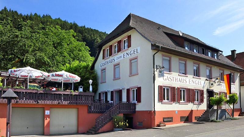 Bild 1 Gasthaus zum Engel