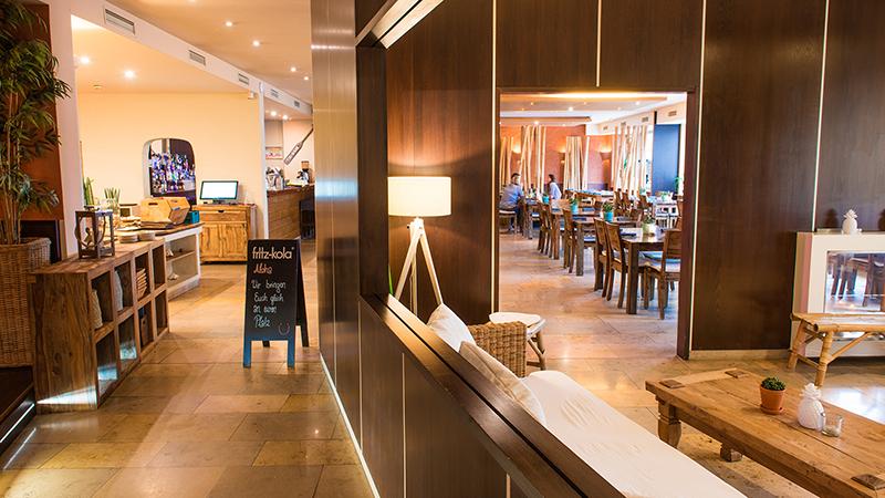 Bild 1 Hotel Restaurant Ko´Ono