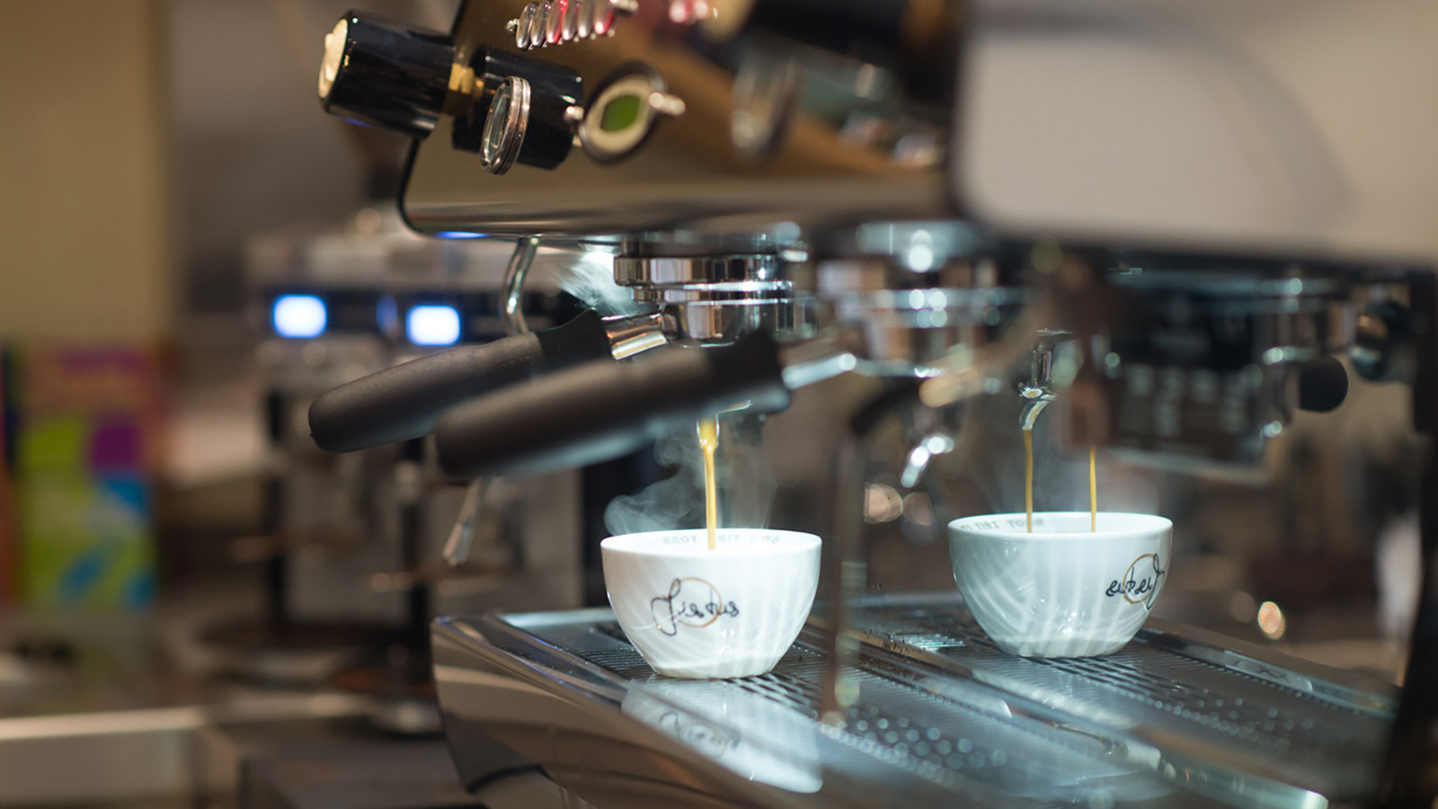 Bild 1 Café Justus