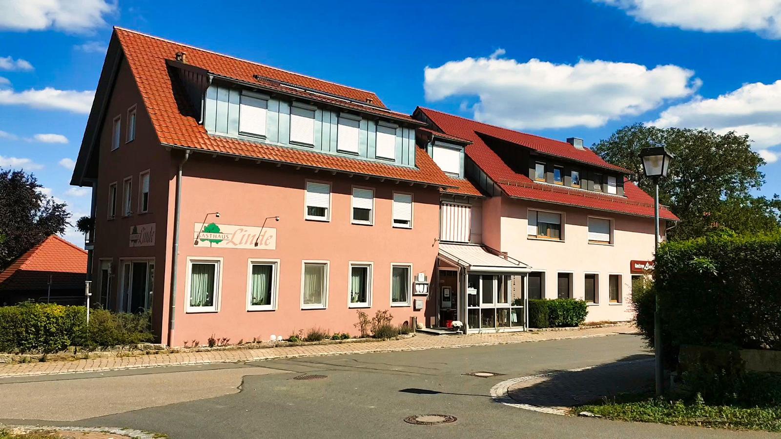 Bild 1 Gasthaus Linde