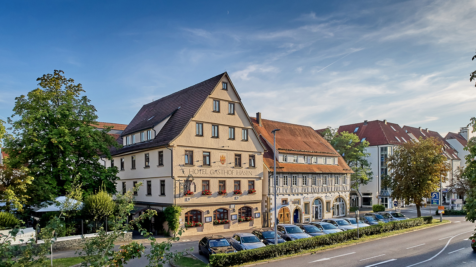Bild 1 Hotel Gasthof Hasen