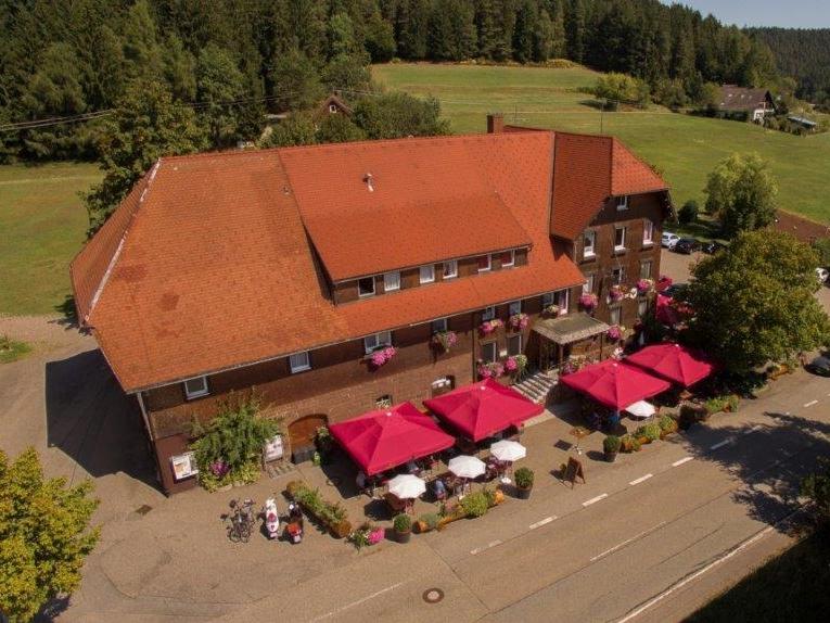 """Schmeck den Süden. Baden-Württemberg""-Gastronom: Höhengasthof Adler"
