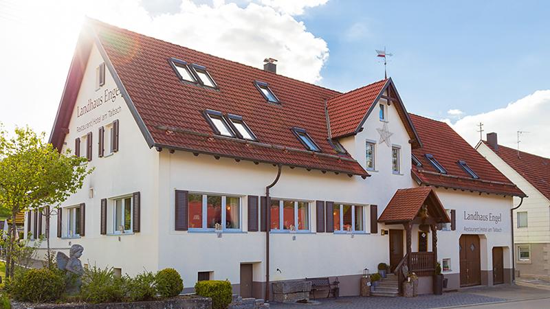 Bild 1 Landhaus Engel