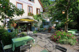 """Schmeck den Süden. Baden-Württemberg""-Gastronom: Hotel Bioland-Restaurant Am Felsenkeller"