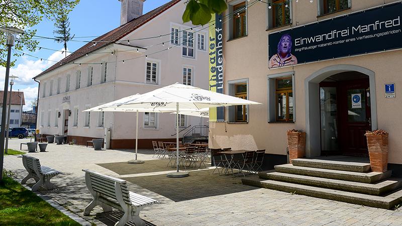 Bild 1 Gasthaus Lindenhof