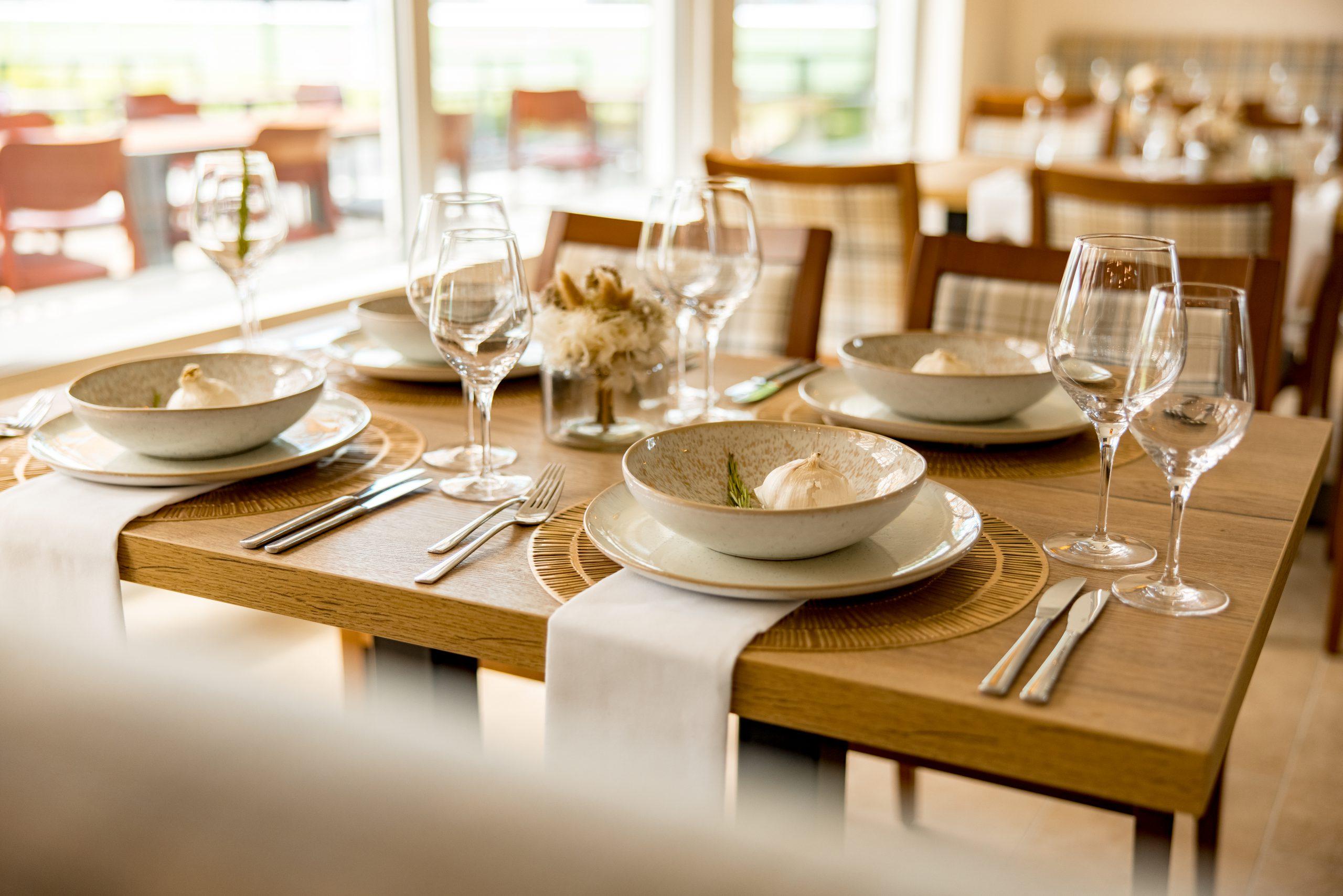 Bild 1 Restaurant Herzberg